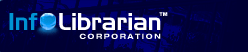 infolibrarian Corporation Website Logo