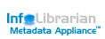InfoLibrarian Metadata Appliance Logo