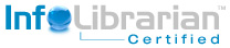 infolibrarian Metadata Management Certified Logo