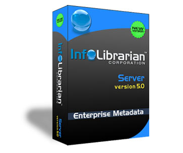 infolibrarian-meta-data-management-server