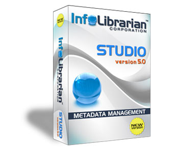 infolibrarian-meta-data-management-studio