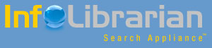 InfoLibrarian Search Appliance Logo